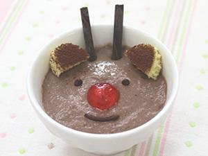 トナカイのチョコレートムース大.jpg